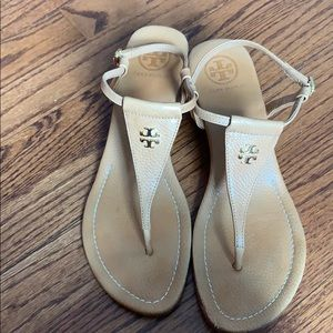 Pre-Owned Tory Burch  sandals size 9.5